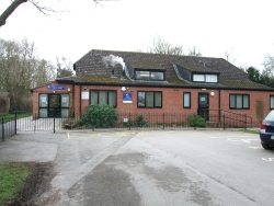 Picture of Urchfont C of E Primary School